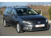 Volkswagen Passat 2.0TDI ( 140ps ) BlueMotion Tech 2012MY SE