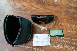 Ballistic Eyewear and Goggles Great for Airsoft