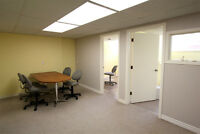 Attractive Small Offices in Business Centre