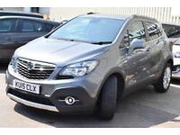 2015 Vauxhall Mokka 1.7 CDTi 16v SE FWD 5dr