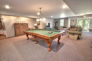 EXCEPTIONAL ACREAGE BY THE GEORGIAN BAY CLUB Kitchener / Waterloo Kitchener Area image 7