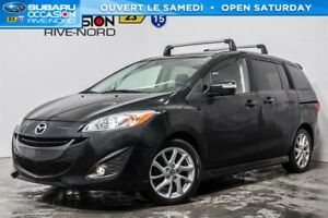 Mazda MAZDA5 GT 6.PASS+MAGS+BLUETOOTH 2014