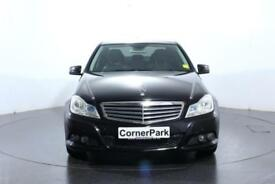 2011 MERCEDES C-CLASS C220 CDI BLUEEFFICIENCY SE SALOON DIESEL