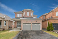 BOWMANVILLE Beautiful Open Concept 4 Bedroom Home