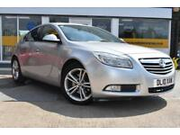2010 10 VAUXHALL INSIGNIA 2.0CDTi AUTO SRi GOOD AND BAD CREDIT CAR FINANCE
