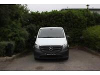 Mercedes-Benz Vito 1.6CDI 109 - Compact 2015MY 109CDI