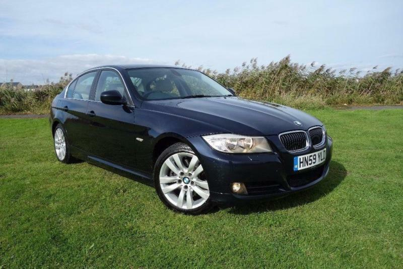 2010 BMW 3 Series 3.0 330i SE 4dr