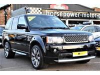 2013 Land Rover Range Rover Sport 3.0 SD V6 Autobiography Sport 4X4 5dr Diesel b