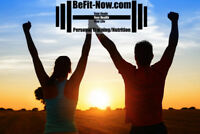 Personal training free no obligation trial session - Mississauga