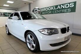 BMW 1 SERIES 116i SPORT [LOW MILEAGE EXAMPLE]