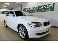 BMW 1 SERIES 116i SPORT [LOW MILEAGE EXAMPLE]
