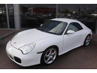 Porsche 911 CARRERA 4 TIPTRONIC S
