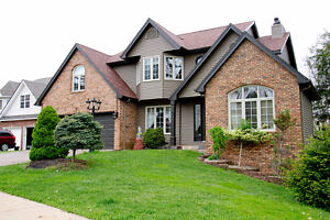 Stunning Lakefront Home on Papermill Lake in Bedford!