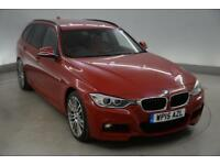 BMW 3 Series 335d xDrive M Sport 5dr Step Auto [Business Media]