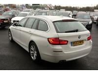 2014 BMW 5 Series 2.0 520d SE Touring Auto 5dr