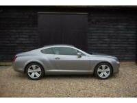 2007 Bentley Continental 6.0 GT 2dr Auto Coupe Petrol Automatic