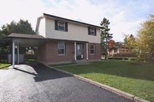 Need Space? 4 Bdrm Bayridge ~ Open House 2:30-4 pm today!