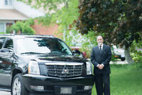 """Cadillac Escalade Limo in Kitchener area..!!"""