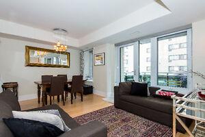 Fully furnished executive 1bdrm condo in Ottawa's best building! Ottawa Ottawa / Gatineau Area image 5