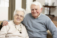 Cleaning For Seniors  - Affordable & Reliable Cleaning Ladies