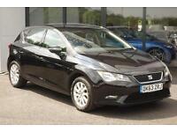 2013 Seat Leon 1.6 TDI SE DSG 5dr (start/stop)
