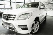 Mercedes-Benz ML 350 BlueTEC  AMG Styling AMG Line Pano Airmat
