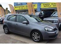 2009 09 VW GOLF 1.4 TSi SE 5 DOOR GOOD AND BAD CREDIT CAR FINANCE AVAILABLE