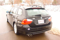 2006 BMW 3-Series 325xit Wagon