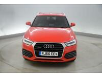 Audi Q3 2.0 TDI Quattro S Line Plus 5dr