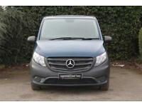 Mercedes-Benz Vito 1.6CDI 111 - x-Long 2015MY 111CDI