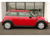 2014 MINI Hatch 1.6 First 3dr