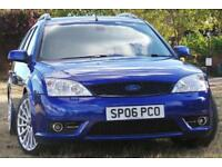 2006 Ford Mondeo 3.0 ST-220 5dr