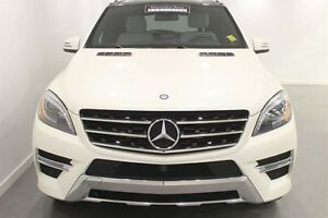 2014 Mercedes-Benz ML350 BlueTEC 4MATIC Regina Regina Area image 20