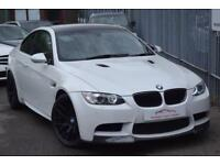 2012 BMW 3 Series M3 Coupe 4.0V8 420 DCT7 Petrol white DualClutch