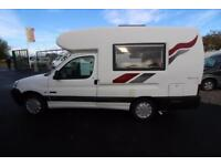 Romahome Outlook 2 Berth Campervan for sale