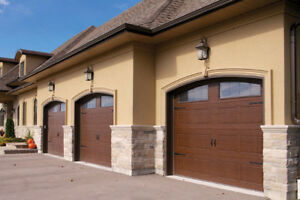 Creative Door Edmonton Garage Door Overstock Sale: Up To 50% Off