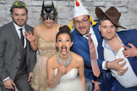 Photo Booth Rental - Weddings/Corporate Parties and other events