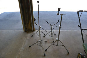 Drum Stands (Lot)