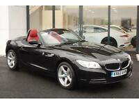 2013 BMW Z4 2.0 28i sDrive 2dr (start/stop)