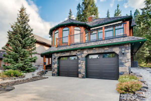 Spectacular Mountain View House for Rent