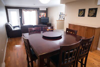 Fully furnished Townhouse  - short term rental avail Immediately