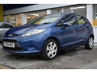 GOOD CREDIT CAR FINANCE AVAILABLE 2009 59 Ford Fiesta 1.4D