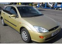 Ford Focus 1.8i 16v LX. GUARANTEED FINANCE AVAILABLE ON NEWER CARS