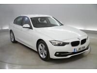 BMW 3 Series 318i Sport 4dr