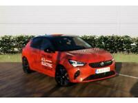 2020 Vauxhall Corsa 5dr Hat 50kwh 7.4kwch 136 Eltnv Au Auto Hatchback Electric A