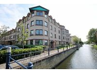 2 bedroom flat in Dorset Place, Fountainbridge, Edinburgh, EH11 1JQ