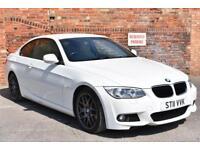 BMW 318 2.0 ( 143bhp ) 2010.5MY i M Sport