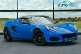 image for 2018 Lotus Elise 1.8 Sport 220 2dr