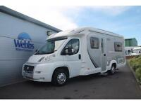 2008 Swift Bolero 680 FB