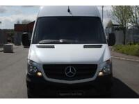 Mercedes-Benz Sprinter 2.1CDI ( Eu6 ) 2016MY 311 MWB